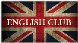 Английский клуб в Антикафе