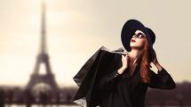 Четыре дня Fashion bazaar
