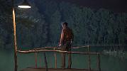 Русалка. Озеро мертвых