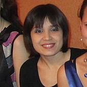 Светлана  Халикова