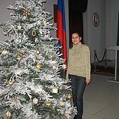 Феруза  Турдиева