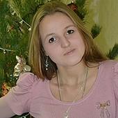 Анюта Степанюк