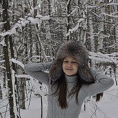 Изабелла  Исакова