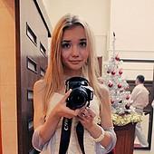 Ангелина Шашкова