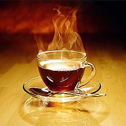 Нирвана в чашке чая!