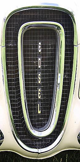 Катастрофа по имени Edsel