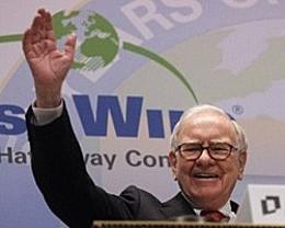 Старикам тут место: почему У.Баффет поставил $10,7 млрд на IBM