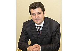 Мэр Казани: «Год Дракона – год нашего города»