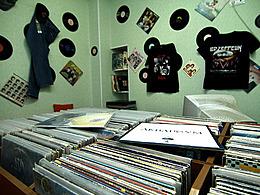 Сергей Шуралев, магазин «Грампластинки»: «В Казани – самая большая в Европе коллекция винила»
