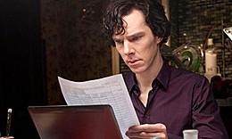 Би-би-си прокомментировала скандальный эпизод сериала о Шерлоке Холмсе