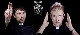 """""""You Killing Me"""" приедет помолиться в «Бруклин»"""