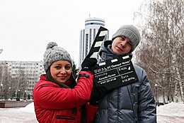"""""""Поющие Челны"""": интернет-проект перемещается в ТВ"""
