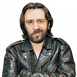 Сергей Шнуров: «Я же не настоящий артист, боже упаси!»