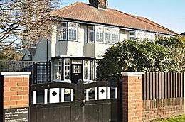Дома Леннона и Маккартни в Ливерпуле станут музеями