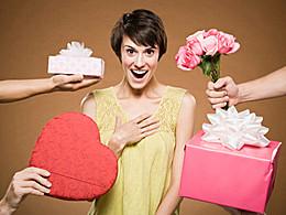 Какие подарки женщины хотят на 8 марта?
