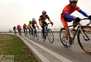 1 мая – День Весны и Велосипеда