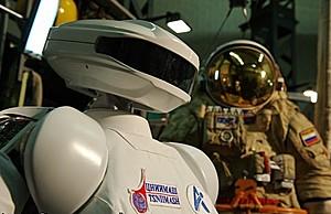Человекоподобные роботы появятся везде, кроме России