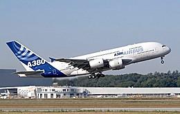 Фантастический Airbus А380