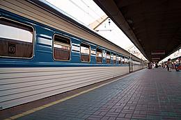РЖД предлагают ездить на поезде вместе с автомобилем
