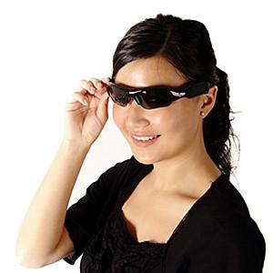 Очки смогут снимать видеоролики «глазами очевидца»