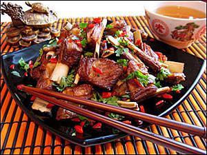 Что поесть в Китае?
