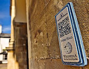 Представлен первый википедия-город