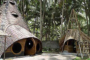 На краю Света: Бали и шоколадная фабрика