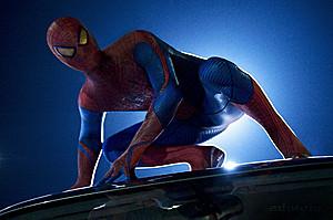 Розыгрыш билетов на «Новый Человек-паук» от Синема Парка!