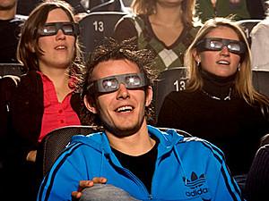 Самые кассовые фильмы 2012 года