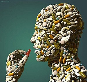 Ученые создали таблетки от лени