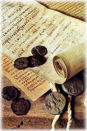 В Интернете появилась одна из древнейших русских летописей