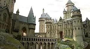 Роулинг планирует построить для своих детей в саду своего особняка в Эдинбурге замок в стиле Хогвартса