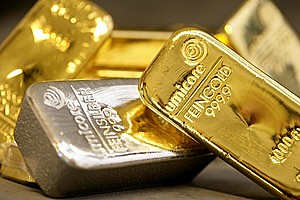 7 фактов о золоте