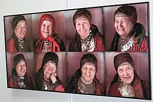 «Бурановские бабушки» записали Гимн молодости