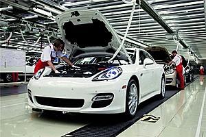 Марка Porsche сменила хозяина