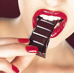 Психологи выяснили, почему последний кусочек шоколада кажется вкуснее