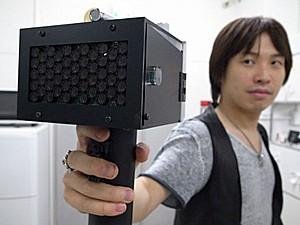 Японцы создали устройство, заставляющее человека замолчать