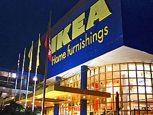 Основатель IKEA передал компанию трем сыновьям