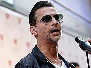 Depeche Mode приедут с гастролями в Москву и Петербург