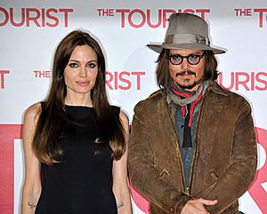 Джонни Депп и Анджелина Джоли сыграют Мастера и Маргариту
