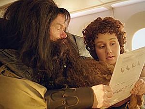 Гномов, хоббитов и эльфов посадили в самолет в Новой Зеландии