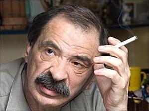 Илья Олейников. Девяносто процентов узнают в нем себя