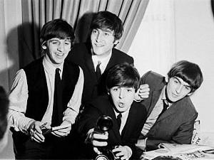 Отвергнутая лейблом демо-запись The Beatles всплыла на аукционе
