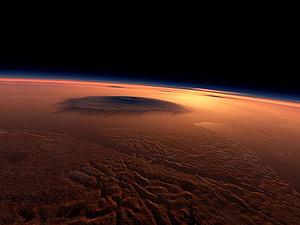 Квартира на Марсе будет стоить, как в Москве