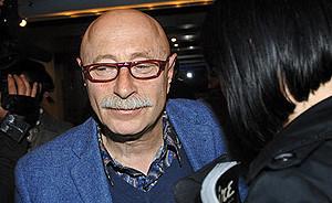 Лауреатом премии имени Чуковского стал Григорий Остер