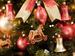 Мир новогодья…