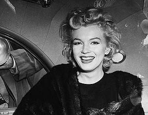Рассекречены документы ФБР о Мэрилин Монро: звезда была шпионкой, а ее муж - коммунистом