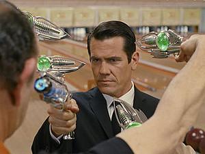 Названы лидеры по числу киноляпов за 2012 год