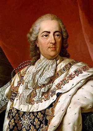 В Италии в старой тыкве обнаружен платок со следами крови Людовика XVI.