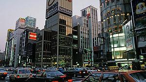 Японцы предлагают встретить «Модную весну» в Токио